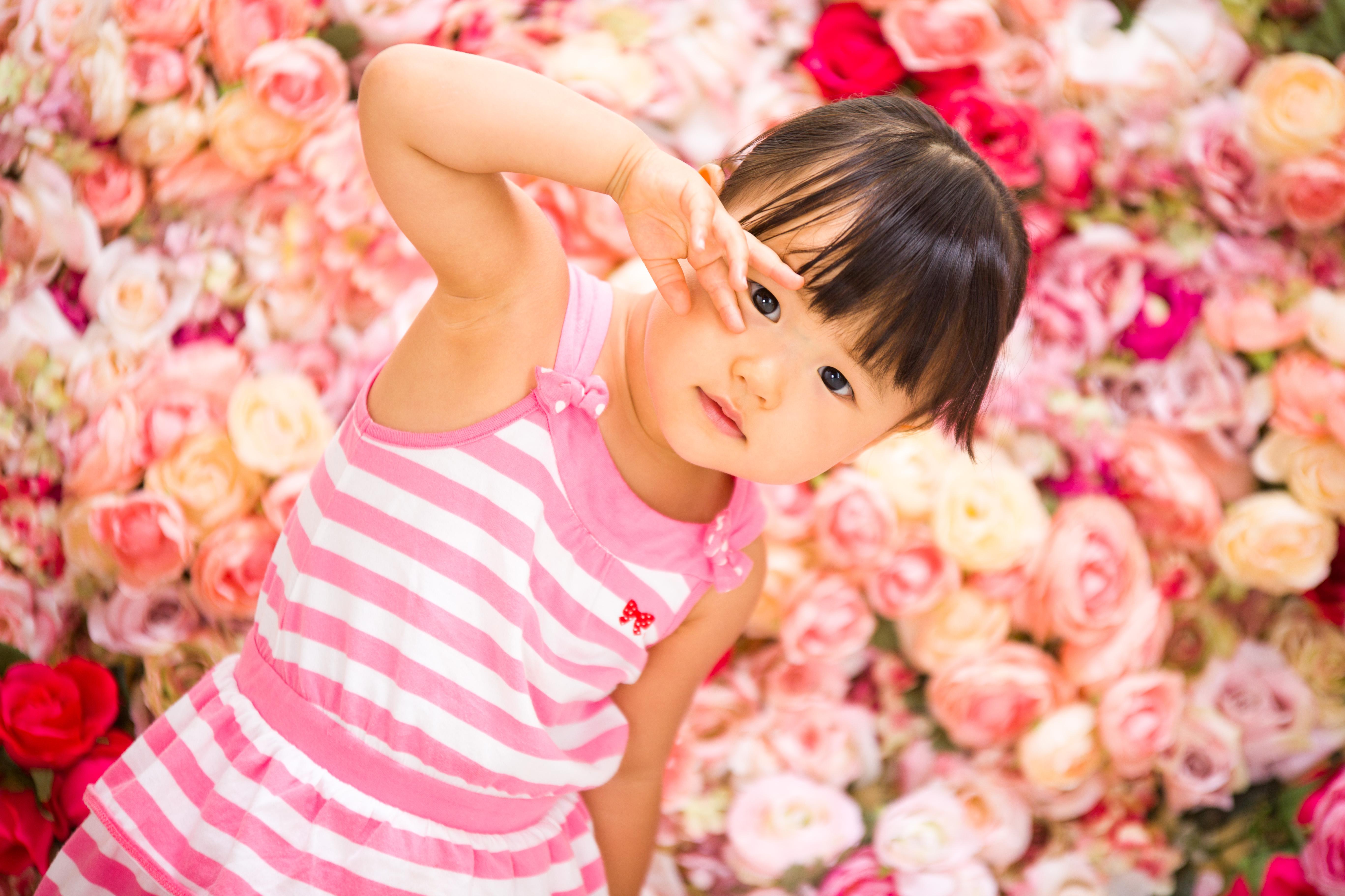 子供写真スタジオ