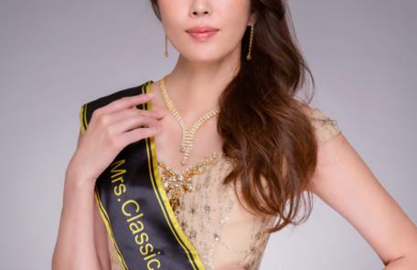 Mrs Classic Grand Universe 2019